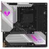 铭瑄(MAXSUN)MS-终结者 B550M 游戏主板AMD紧凑型版小钢炮 B550M电竞之心