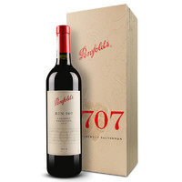 88VIP:Penfolds 奔富 BIN707赤霞珠红葡萄酒 750ml