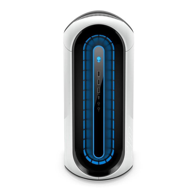 ALIENWARE 外星人 全新Aurora R12旗舰3080/3090显卡11代酷睿游戏电竞台式机电脑主机整机高端官方旗舰