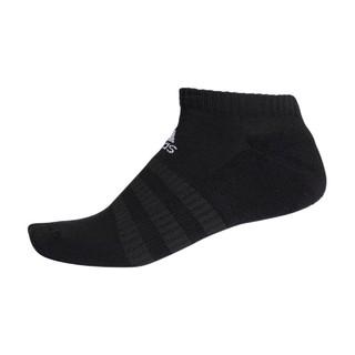 adidas ORIGINALS 阿迪达斯官网 adidas CUSH LOW 1PP男女训练运动袜子 DZ9389 DZ9389 M
