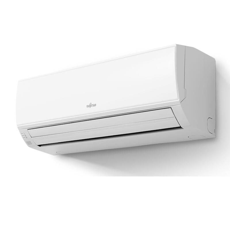 FUJITSU 富士通 ASQG24KLCA 新二级能效 壁挂式空调 3匹