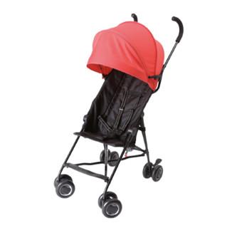 COOLKIDS Z5 CK PLUS 婴儿推车 火山红