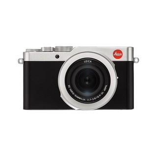 Leica 徕卡  D-LUX7 M4/3画幅 微单相机 银色 24-75mm F1.7 ASPH 变焦镜头 单头套机