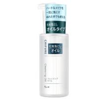 CHIFURE 千妇恋 润泽卸妆洁面油 220ml