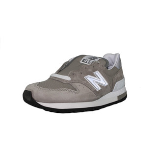 new balance 995系列 男子休闲运动鞋 M995GR