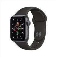 聚划算百亿补贴:Apple 苹果 Watch Series SE 智能手表 44mm GPS