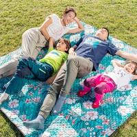DECATHLON 迪卡侬 8128851 户外野餐防潮垫