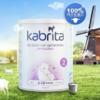 Kabrita 佳贝艾特 荷兰版 金装婴儿羊奶粉 2段 400g