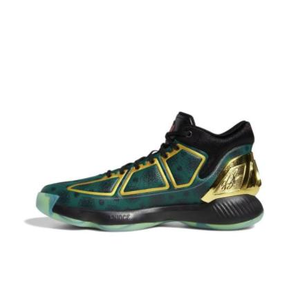 adidas 阿迪达斯 D Rose 10 男子篮球鞋 FW3656