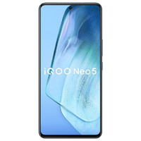 iQOO Neo5 5G智能手机 12GB+256GB 云影蓝