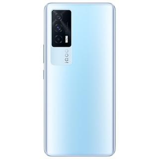 iQOO Neo 5 5G手机 12GB+256GB 云影蓝