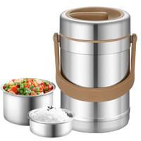 COOKER KING 炊大皇 不锈钢保温饭盒 1.5L