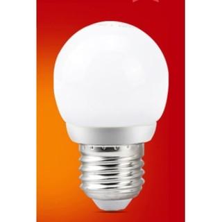 FSL 佛山照明 led灯泡 e27螺口 3w 2个