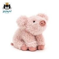 jELLYCAT 邦尼兔 安抚玩偶 科尔菲小猪宝宝