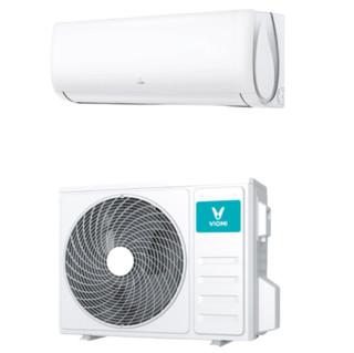 VIOMI 云米 icool 1s系列 Y3PC5-A1 新一级能效 壁挂式空调