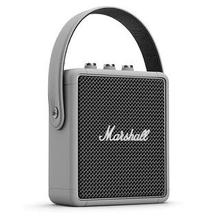 Marshall 马歇尔 Stockwell II 便携蓝牙音箱 灰色
