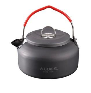 ALOCS 爱路客 水.茶系列 CW-K02 户外水壶 0.8L