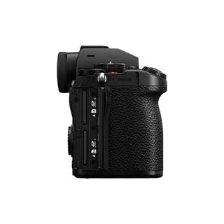 Panasonic 松下 LUMIX S5 全画幅 微单相机