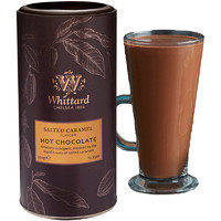 Whittard Of Chelsea 巧克力粉 海盐焦糖风味 350g