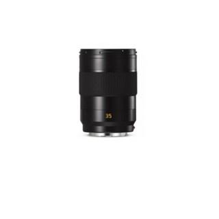 Leica 徕卡 SL2-S 全画幅 微单相机 黑色 35mm F2 ASPH 定焦镜头 单头套机