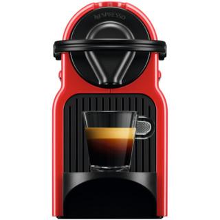 NESPRESSO 奈斯派索  C40 咖啡机 红色