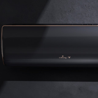 VIOMI 云米 cokiing-king1s柔风版系列 KFRd-35GW/KV1-C1 一级能效 壁挂式空调 1.5匹