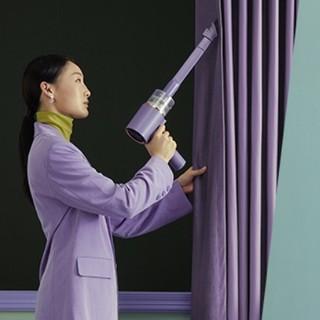 DAEWOO 大宇 V1 除螨仪 紫色