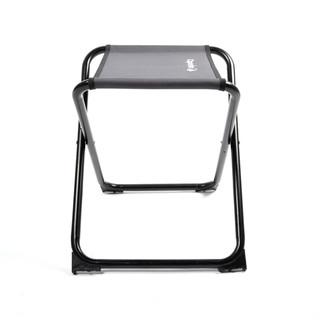 DECATHLON 迪卡侬 户外折叠椅 8127209 黑色