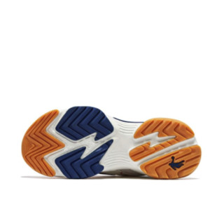QIAODAN 乔丹 衍系列 琉璃 男子休闲运动鞋 XM35200311