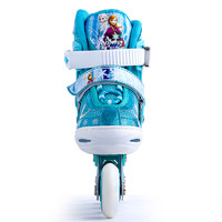 Disney 迪士尼 迪士尼系列 儿童轮滑鞋套装