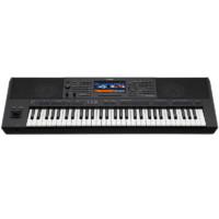 YAMAHA 雅马哈 PSR系列 SX900 电子琴 61键 黑色 官方标配+音色节奏包