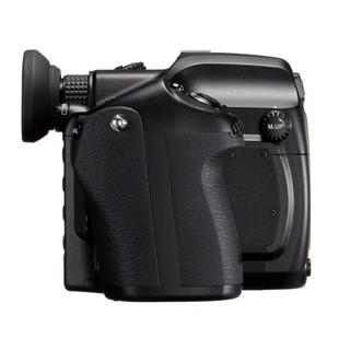 PENTAX 宾得 645D 中画幅 数码单反相机 黑色 单机身