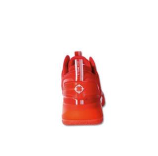 RIGORER 准者 中性篮球鞋 Z120160105-1 红色 36