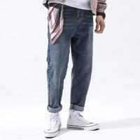 JEANSWEST 真维斯 JY01181203320TL  男士牛仔裤