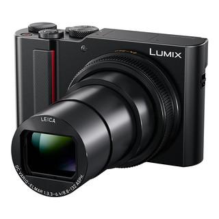Panasonic 松下 LUMIX ZS220 1英寸数码相机(24-360mm、F3.3-8.0)