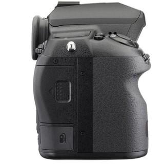 PENTAX 宾得 K-5 IIs APS画幅 数码单反相机 黑色 单机身