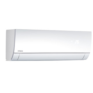PLUS会员 : HITACHI 日立 RASC-25NVSX 新二级能效 壁挂式空调 1匹