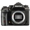 PENTAX 宾得 K-1 全画幅 数码单反相机 黑色 单机身
