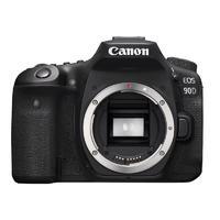 Canon 佳能 EOS 90D APS-C画幅 单反相机套机(EF-S 18-55mm)