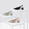 CHARLES&KEITH CK1-60361250 女士凉鞋