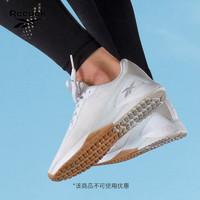 Reebok锐步 吉克隽逸同款 运动健身Nano X1女子低帮训练鞋Q46500
