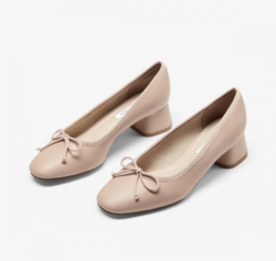CHARLES & KEITH CHARLES&KEITH CK1-60580156 女士单鞋