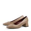 CHARLES & KEITH CK1-60920218 女士中跟单鞋