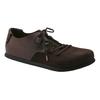 BIRKENSTOCK 勃肯 Montana系列 男士牛皮休闲鞋 1013304 棕色-常规版 42