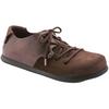 BIRKENSTOCK 勃肯 Montana系列 男士牛皮休闲户外鞋 1013305 棕色-窄版 42
