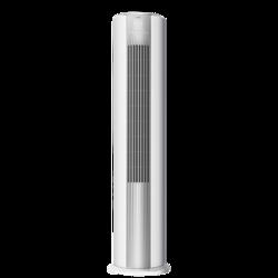 TCL 大2匹新一级能效 变频冷暖 智能 客厅 空调立式 智炫风立柜式 空调柜机KFRd-51LW/D-ME21Bp(B1)节能舒适
