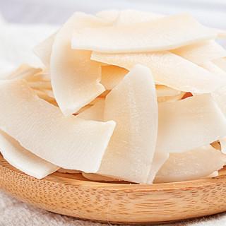 每果时光 椰子脆片