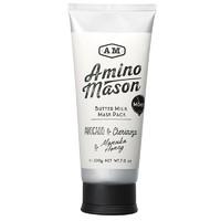 Amino mason 氨基酸头皮护理滋养发膜 200g