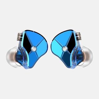 The Fragrant Zither 锦瑟香也 QUEEN LTD 入耳式挂耳式有线耳机