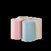 ecoco 意可可 E1615 牙刷置物架套装 2杯+挤牙膏器